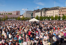 """Photo of Var hittar vi nutida """"Jesusrörelsen""""?"""