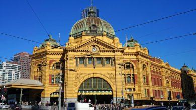 Photo of Väckelsen i Melbourne